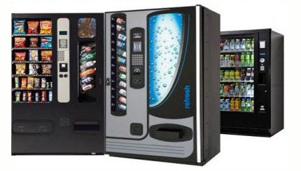 distributeur automatique boisson
